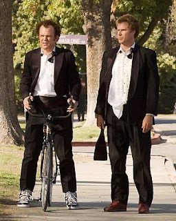 Entertainment For Everyone Step Brothers