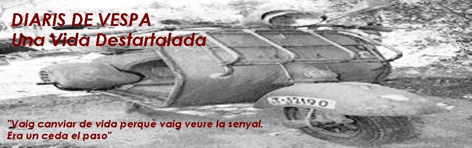 Diaris de Vespa