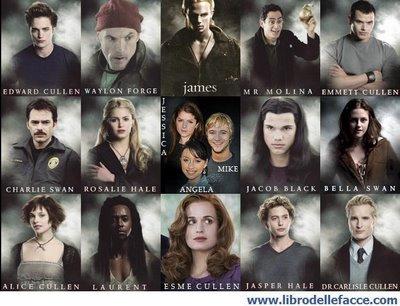 Rob Patz...Twilight: i...