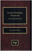 textile finishing chemicals an industrial guide