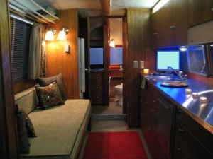 1964 Shasta Louise: The Best Trailer EVER Is Now For Sale
