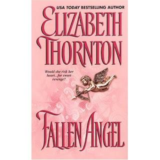 Teach Me Tonight: Elizabeth Thornton - Fallen Angel