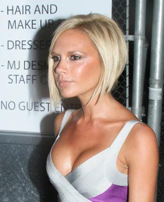 Wwwardeymáscom Victoria Beckham Admite Dormir Desnuda