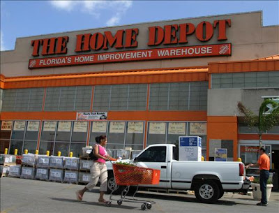Home Depot Military And Veterans Discount Home Improvement Blog | Home ...
