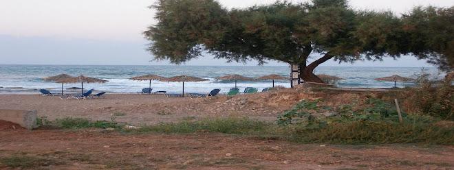 Kreta - en plats att längta till