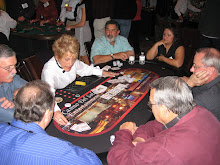 Texas Holdem Action
