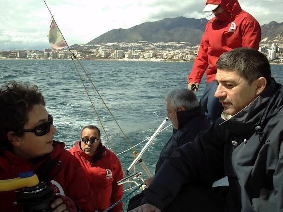 SEMANA NÁUTICA COSTA DEL SOL 2008