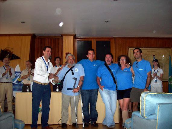 TROFEO CENTENARIO PUERTO DE MOTRIL. JUNIO 2008