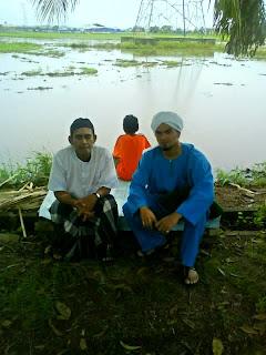 abg nazrul dan ayah beliau