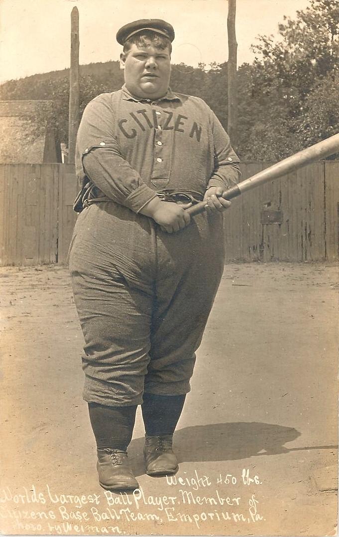 Vintage Baseball Pictures 75