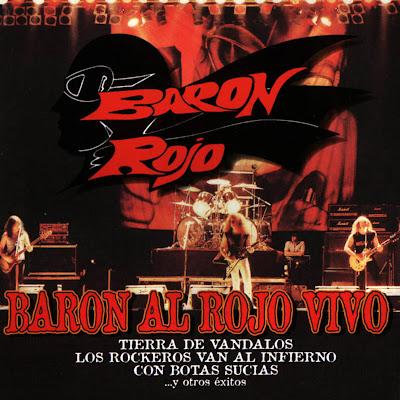 DISCOGRAFIA BARON ROJO Baron_Rojo-Baron_Al_Rojo_Vivo-Frontal