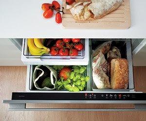 Intelligent Kitchen Appliances