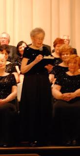 singers night zürich