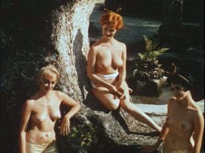 Regret, sexy sci fi girls nude