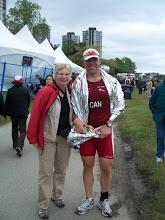 Vancouver Triathlon 2008