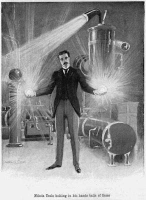 Los Archivos secretos del FBI sobre Tesla