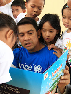 Digitista MediaWave: Working with Gary V for UNICEF