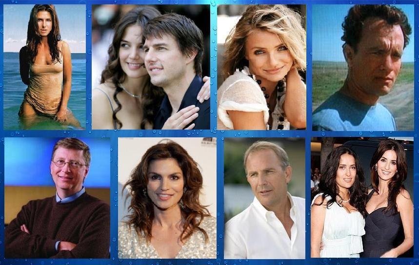 Famous People Celebrity 101510» Vector Clip Art - Free Clip Art Images