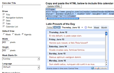 How-To Technology Tips: Shared Google Calendar
