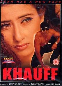 Khauff (2000) - Hindi Movie