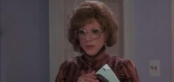 Best Actor: Best Actor 1982: Dustin Hoffman in Tootsie