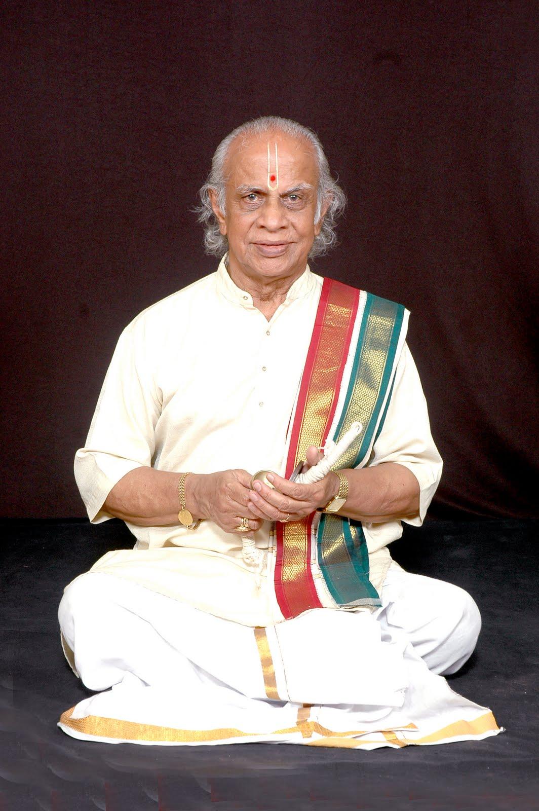 Adyar K. Lakshman
