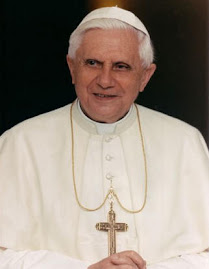 God Bless Our Papa Benedict XVI...