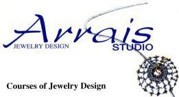 "Studio Arrais ""Jewellery design school in  Sardinia"""