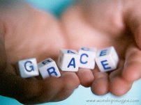 Grace for Faith:  The Perfect Trade