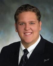 Elder Logan Wells