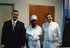 1st Baptism