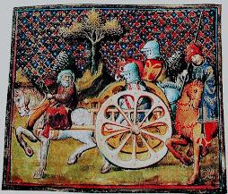 CHRETIEN DE TROYES (1136-1190)