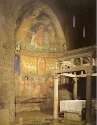 Basilica de San Anastacio