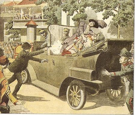 Resultado de imagen de 1 guerra mundial