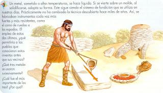 prehistoria: Edad de Hierro
