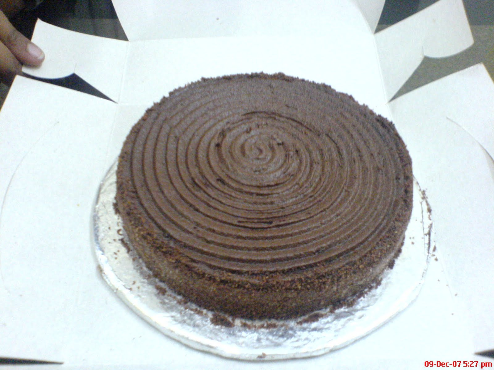 Food From All Over The World Simple Chocolate Cakes