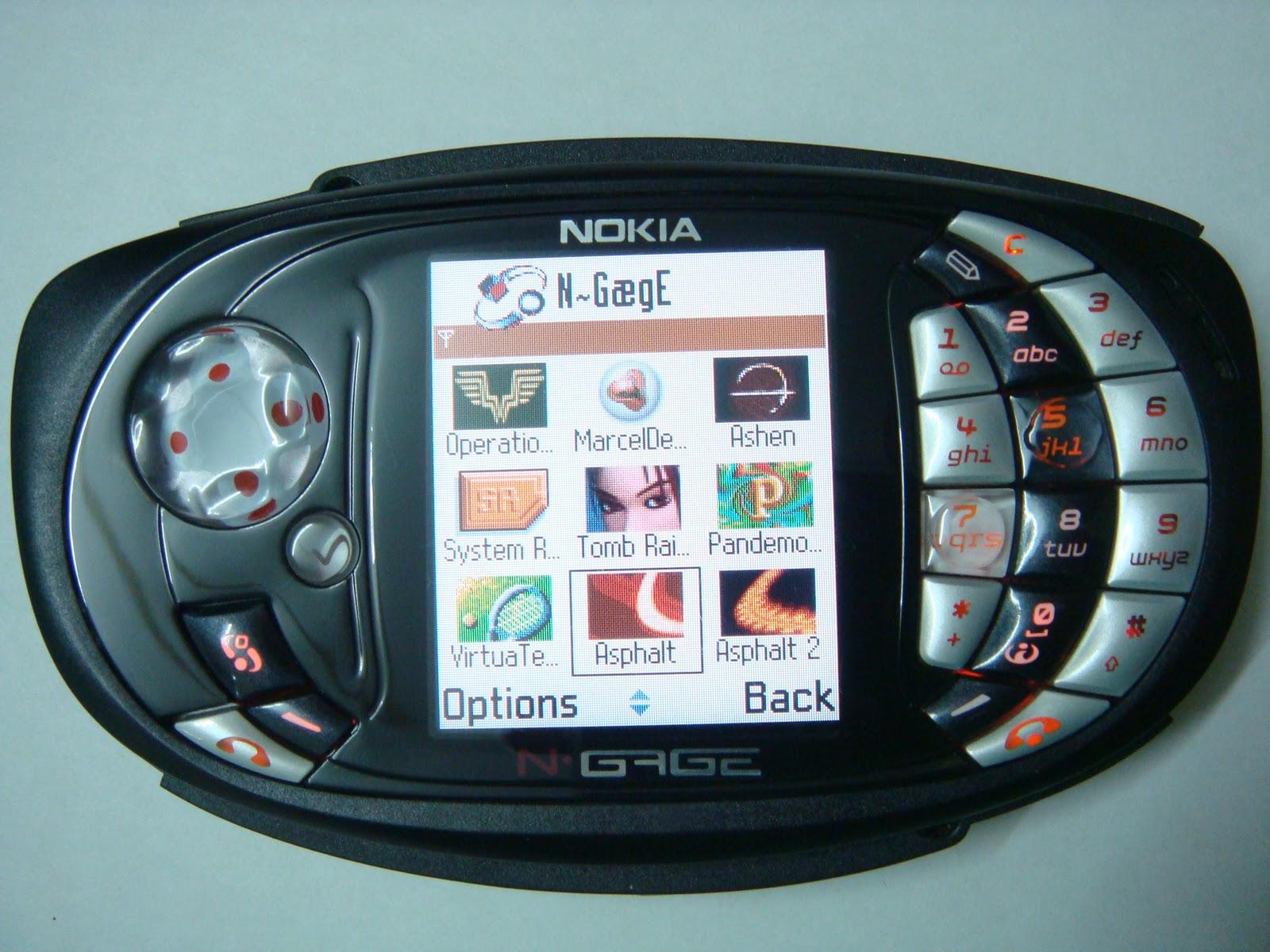 Nokia – INSTUITION