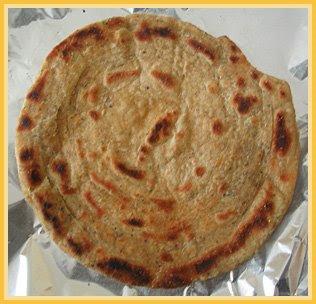 Roti Resepti