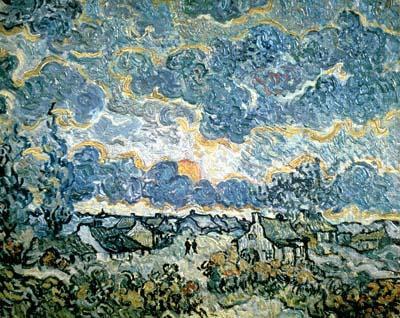 Stumbling Towards Art Appreciation Vincent Van Gogh Set 2