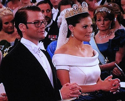 a9c18bde4509 Skrivarbloggen Kim M. Kimselius: Kronprinsessan Victoria fick sin ...