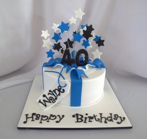 Cakes Cupcakes By Sam Waynes 40