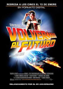 Volver al Futuro 1 / Regreso al Futuro 1