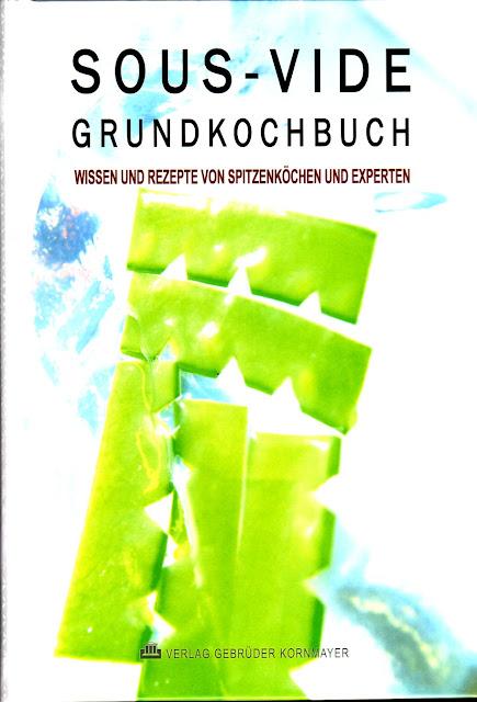 SOUS VIDE Grundkochbuch. Rezepte von Spitzenköchen und Experten  | Arthurs Tochter kocht von Astrid Paul. Der Blog für Food, Wine, Travel & Love