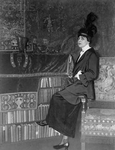 Women Determined To Succeed Belle Da Costa Greene Morgan