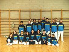 CAMPEONES LIGA 2007-2008