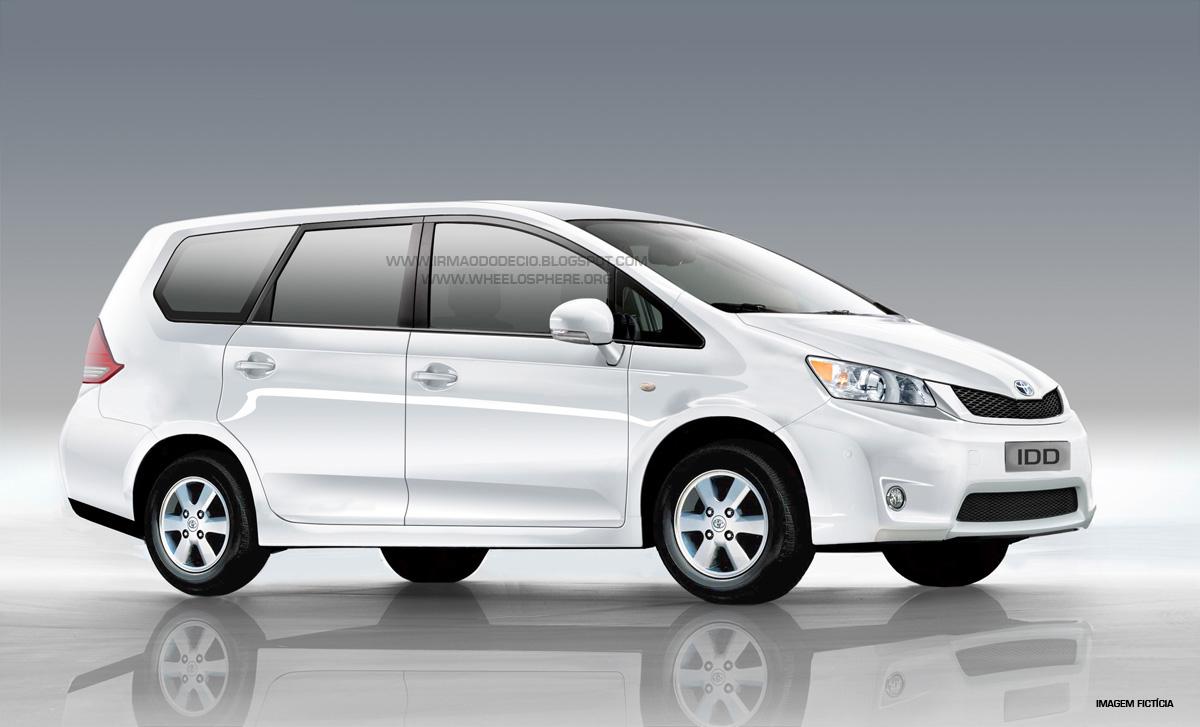 Idd Toyota Innova