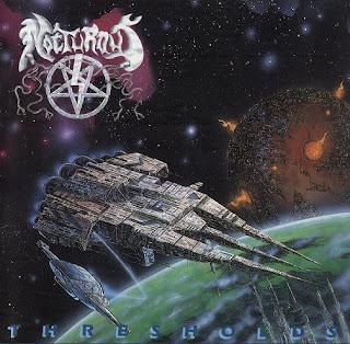 Nocturnus - Thresholds [1992] NOCTURNOS+FRONT