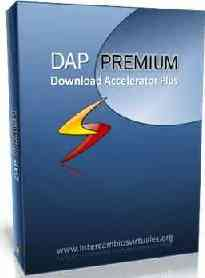 download accelerator plus dap 9.5.0.2