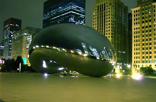 the bean
