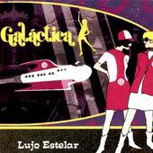 Musikillas curiosas Galactica